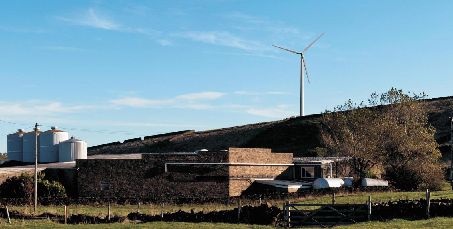 Longley-new-turbine